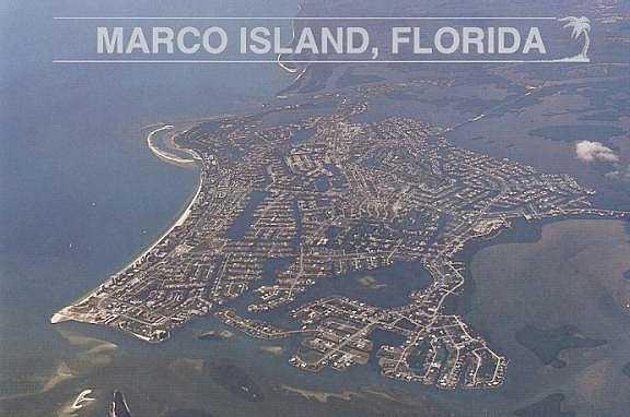 San Marco Island Florida Weather